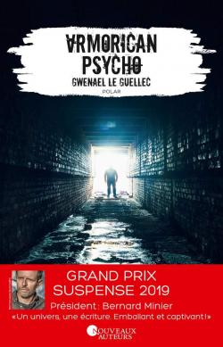 Armorican Psycho De Gwenael Le Guellec