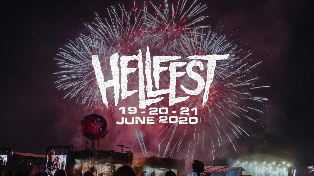 Risultati immagini per hellfest 2020